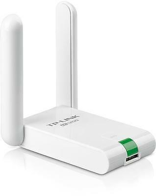 TP-Link Archer T4UH AC1200 High Gain Wireless Dual Band USB Adapter
