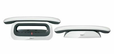 iDECT Loop Cordless Telephone with Answer Machine - Twin