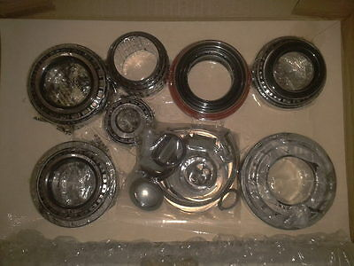 HOLDEN COMMODORE T5 GEARBOX BEARING REBUILD KIT,Fits 6 & 8cyl,JAPANESE QUALITY