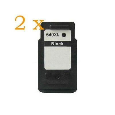 1 Black PG640XL Ink Cartridges for Canon MG2260 MG3560 MX396 MX436 Printer