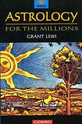 Astrology for the Millions, Lewi, Grant | Paperback Book | 9788129200952 | NEW