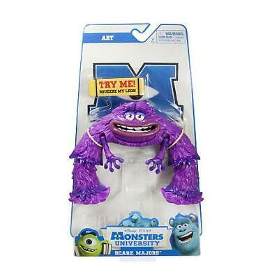 Monsters University Scare Majors Art Moving Monster Figure 20057817 - New