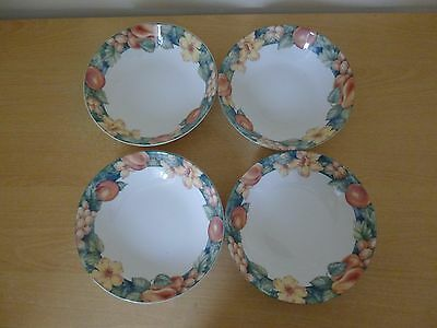 4 St Michael Millbrook 7 inch Bowls - Marks & Spencer - 2 Sets Available