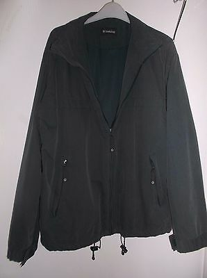 Made by Hawkshead - Quality Mens Green Lightweight Zipped Jacket - Size Medium
