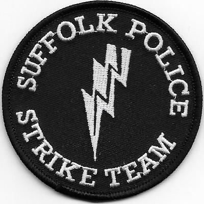 Suffolk County Police Strike Team Tactical Swat Unit Long Island New York Patch
