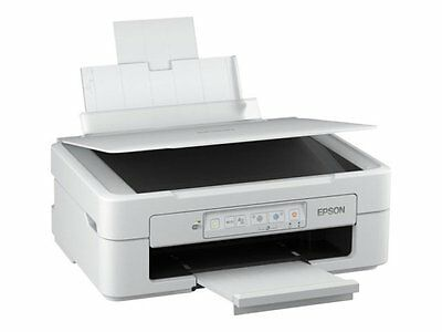 Epson XP-247 Expression Multi-Function A4 Wireless Inkjet Printer