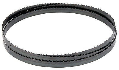 "DRAPER Bandsaw Blade 1400mm x 3/8"" X6 for Model BS200A Stock No. 13773 