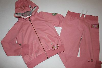 Set Gorgeous pink tracksuit by Next , 8 yrs
