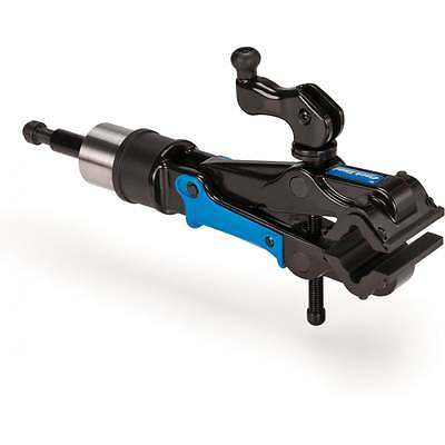 Park Tool 100-3D Pro micro-adjust repair stand clamp for PRS2/3/4