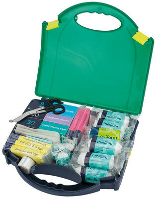 Genuine DRAPER Medium First Aid Kit | 81289