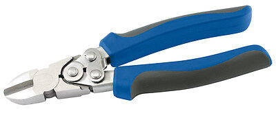 Genuine DRAPER Expert Compound Action Side Cutter (180mm) | 81425