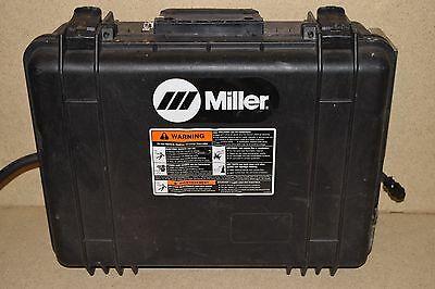 ^^ Miller Suitcase X-Treme 12Vs Wire Feeder