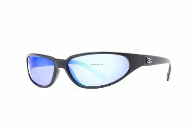 c0b06feff1e Calcutta Polarized Fishing Sunglasses Carolina Black Frame Blue Mirror Lens
