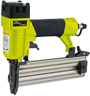 Genuine DRAPER Storm Force 10-50mm Air Nailer | 14607