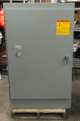 Hammond Manufacturing 1418TY24 Mild Steel Freestanding NEMA 12 Enclosure
