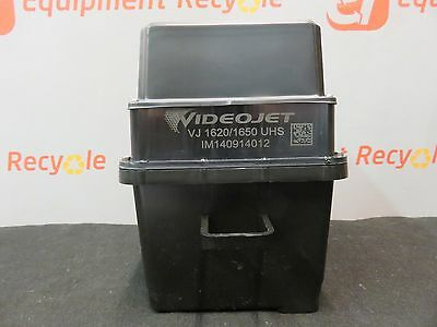 VideoJet Ink System 1620/1650 UHS Ink Core Module New