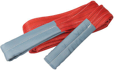 Genuine DRAPER 5 Tonne 5M x 150mm Wide Load Sling | 61397
