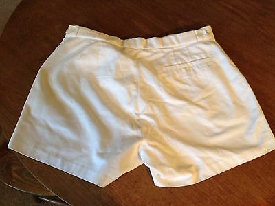 Fred Perry Tennis Shorts  Size 36 Inches Great Condition