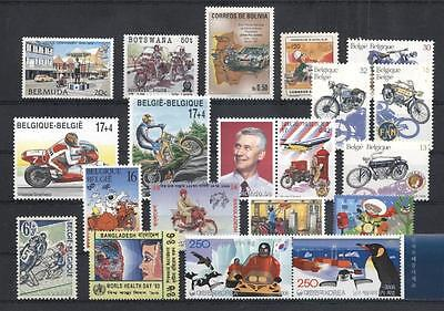 (940414) Motorcycle, Small lot, Austria