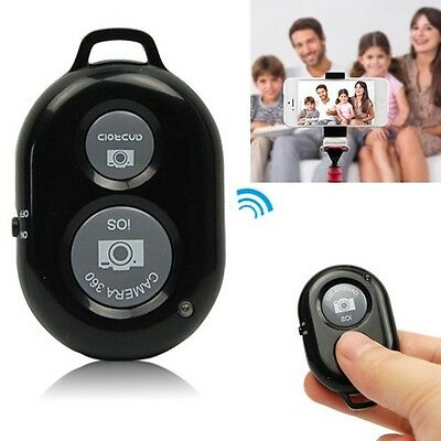 Wireless Bluetooth Camera Remote Self Timer Shutter For iPhone And Android LG G5
