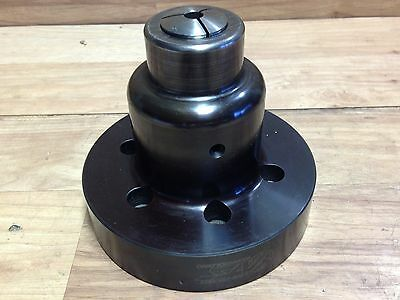 Nice Ats 5C Collet Chuck W. 110 / 140Mm Mount