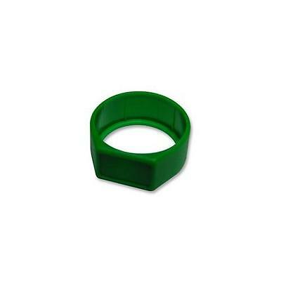 Neutrik - Xcr-5 - Xlr Coding Rings - 10 Pack/green