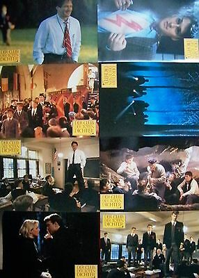Peter Weir + Dead Poets Society + Robin Williams + 8 German Lc's +