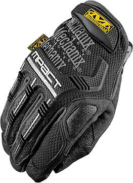 Mechanix Wear M-Pact 2013 Gloves Black