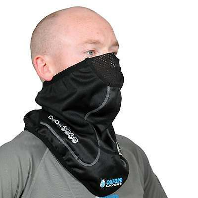 Oxford Chillout Windproof Thermal Motor Bike Motorcycle Neck Warmer Tube - SALE!