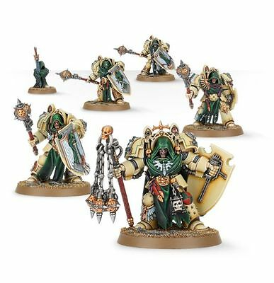 Deathwing Knights New & On Sprue Warhammer 40K