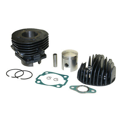 RMS Zylinder Kit Sport 75 ccm 47mm f. Piaggio APE Vespa PK 50 Blue Line Version