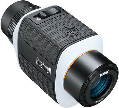 Bushnell StableView 8 x 25mm Image Stabilized Monocular - 180825