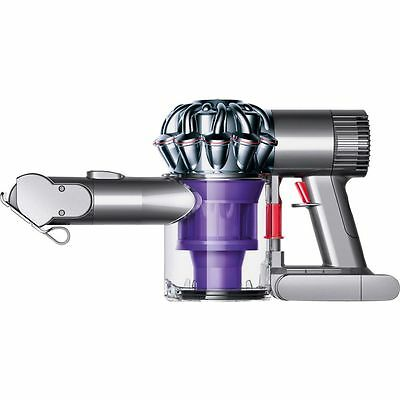 Dyson DC58 Animal V6 Handheld Vacuum Cleaner - Free 1 Year Guarantee