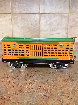 Mth Tinplate Traditions Standard Gauge Electric Trains No 213*
