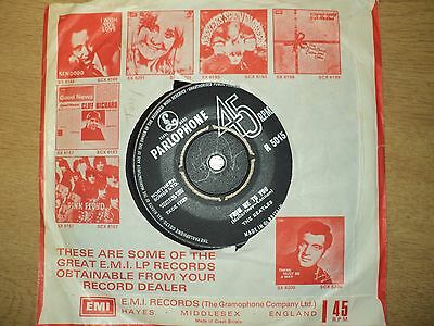 "The Beatles  "" From me to you"" 7 inch single"