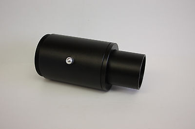"1.25"" telescope Basic Camera Adapter T thread filter threads Astro imaging NEW!"