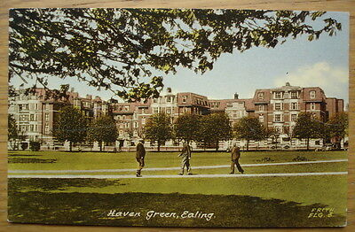 Haven Green, Ealing. Published by Frith ELG.3.
