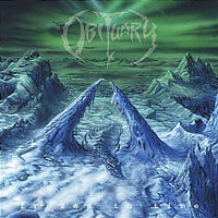 Obituary - Frozen In Time NEW LP