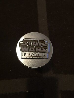 Star Wars Episode IV A New Hope Watch Burger King New Mint Condition