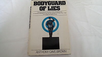WW2 Allied Bodyguard of Lies Volume 2 Reference Book