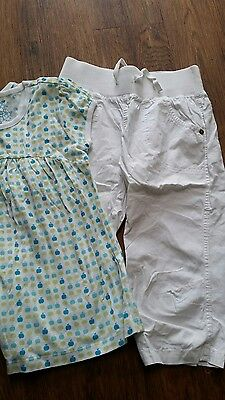 girls summer outfit age 9-10
