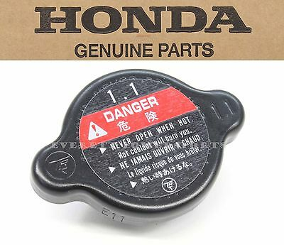 New Genuine Honda Radiator Cap FSC600 VTR1000 RVT1000 RC51 (See Notes) #V143 D