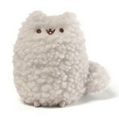 "Gund Pusheen Series - 4.5"" And 6.5"" Stormy Cats - Set Of 2"