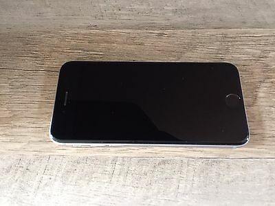 AT&T Apple iPhone 6 - 64GB - Silver (AT&T) Smartphone