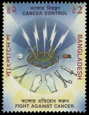 BANGLADESH 483 - Fight Against Cancer Campaign (pa86965)
