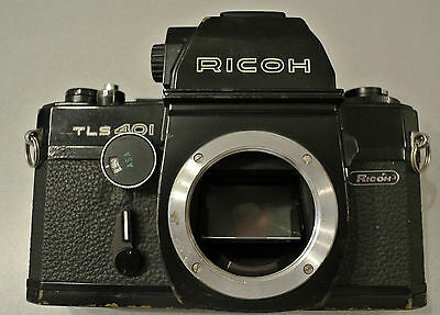 "(Prl) Ricoh Tls 401 Pezzi Ricambio Ricambi Spare Part Parts ""as It Is"" Like Pic"