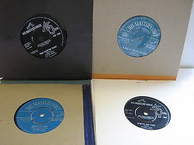johnny kidd and the pirates Singles collection