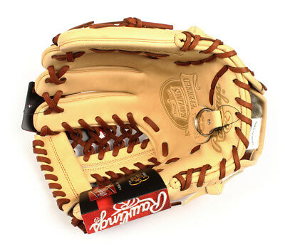 "*Rawlings PROS15MTC Pitcher/Infield Glove 11-1/2"" Right Hand"