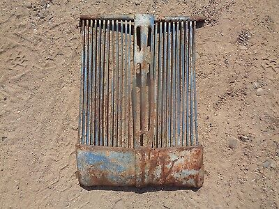 Ford Tractor 8N Hood Front Grill