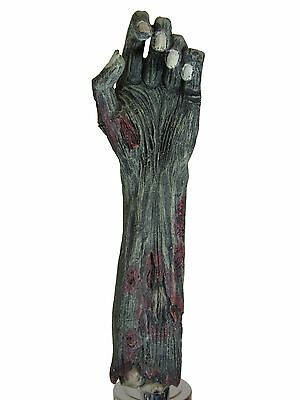 Realistic Zombie Arm Beer Tap Handle Sports Bar Kegerator Resin Walking Dead New
